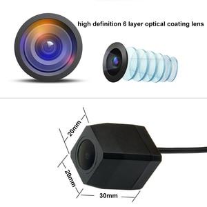 Image 4 - Caméra de recul pour voitures, caméra de recul Full HD, 1280x720 px, pour Hyundai ix25, 2014, 2015, 2016