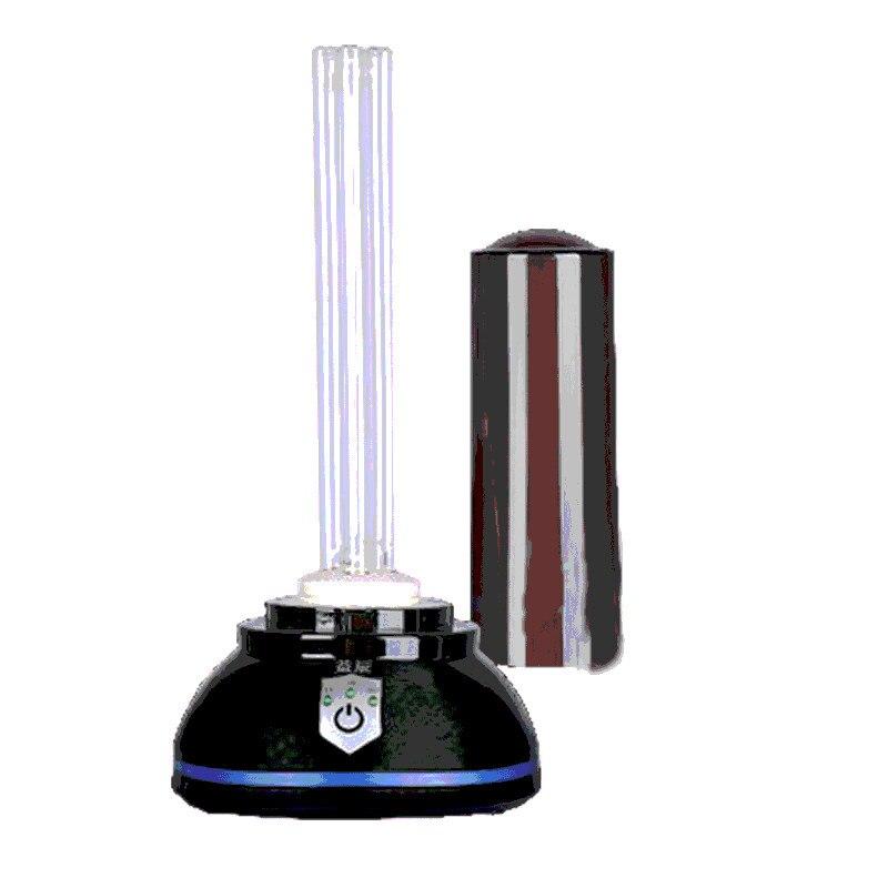 E27 30W UV del quarzo battericida lampada di disinfezione ozono sterilizzatore luce casa uccidono acaro di sterilizzazione a raggi ultravioletti lampade a tubo