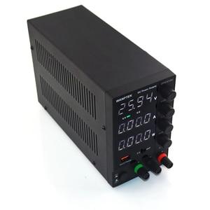 DPS3010U 30V 10A/DPS305U 30v 5A/DPS605U 60V 5A/300W Schalt DC Power versorgung 4 Ziffern Einstellbar Mini Netzteil AC 110V/220V