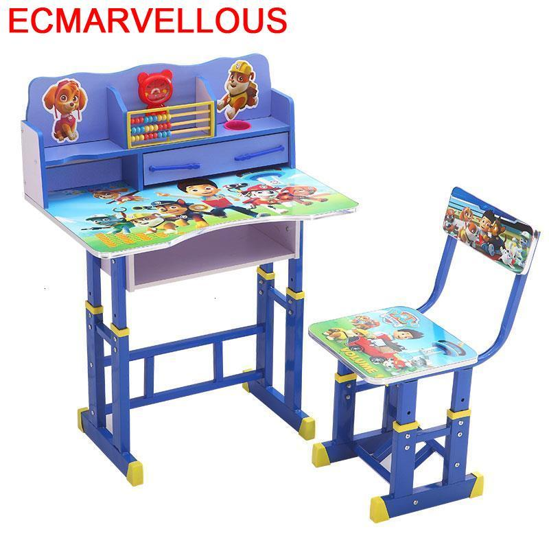Y Silla Stolik Dla Dzieci Children And Chair Baby Tavolo Per Bambini Adjustable Bureau Enfant Mesa Infantil Kids Study Table