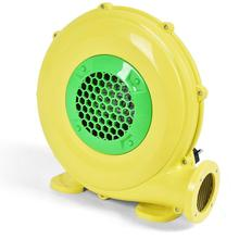 цена на High quality   220/110V 350-480W Small dust exhaust electric blower Inflatable model centrifugal blower air blower pump