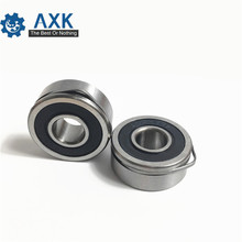 102711  Non-standard Ball Bearings ( 1 PC ) Inner Diameter Non Standard Bearing 10*27*11 mm na6917 bearing 85 120 63 mm 1 pc solid collar needle roller bearings with inner ring 6534917 6254917 a bearing