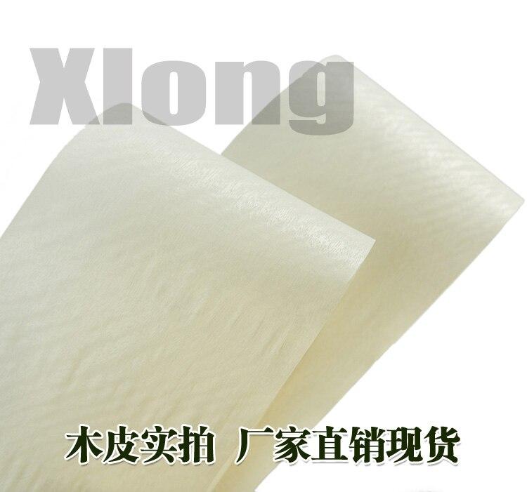 L:2.5Meters Width:200mm Thickness:0.25mm Bleached Miscellaneous Wood Shadow Bleached Veneer Pure White Solid Wood Veneer