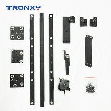Комплект для 3d принтера tronxy x5sa/x5sa pro обновленный комплект