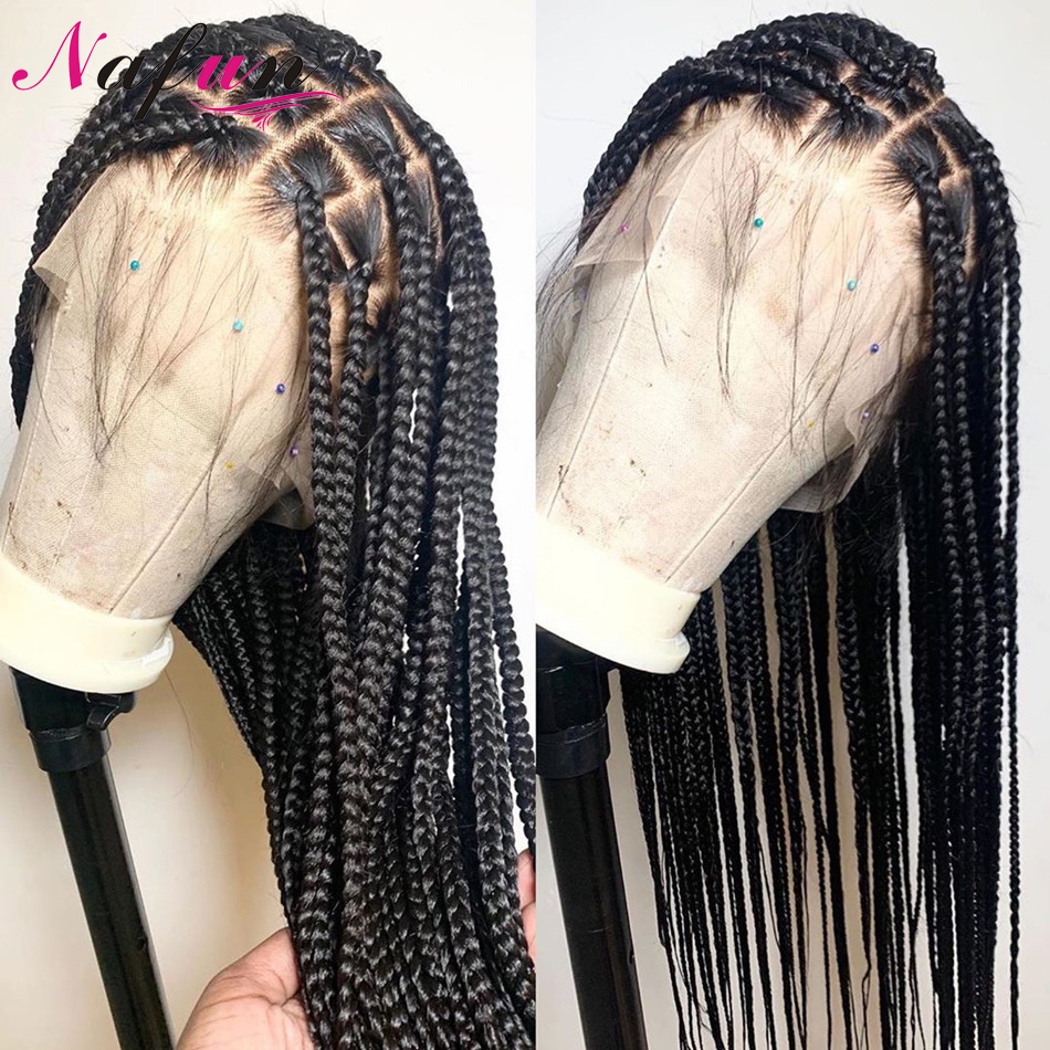 Straight Lace Front Human Hair Wigs Malaysia Full Lace Human Hair Wigs For Women Transparent Lace Wig Remy 4X4 Lace Closure Wig