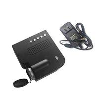 UC28B Мини Портативный светодиодный проектор 1080P семейный кинотеатр домашний кинотеатр USB TF карта вход мини-проектор