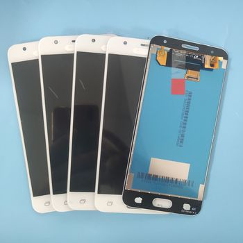 5PCS LCD Screen For Samsung Galaxy J5 Prime J5P G570 Touch Screen Digitizer LCD Display For Samsung J5 Prime J5P G570 AMOLED