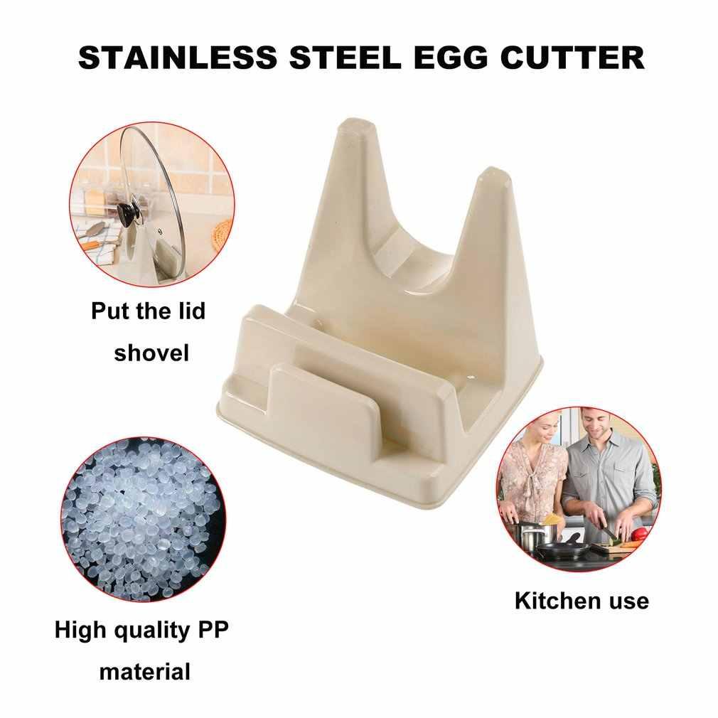 Thuis Snijplank Rack Houder multi-purpose Plastic Keuken Pot Pot Pan Deksel hanger Blok Gereedschap rekken Keuken organizer