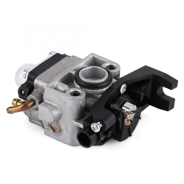 Carburetor Carb Replacement Replaces for Honda GX25 GX35 16100-Z0H-825 16100-Z0H-053 Metal Auto Accessories