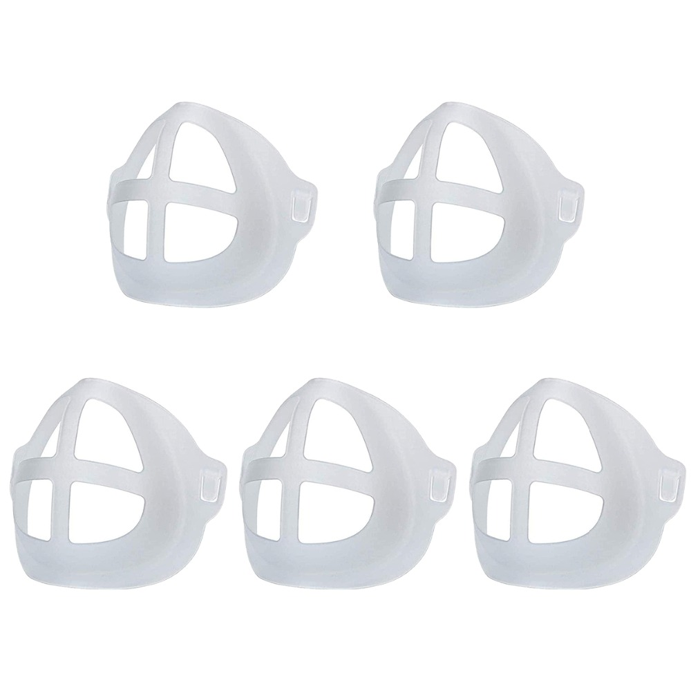 1-5-10Pcs-3D-Mask-Bracket-Mask-Accessories-Breathing-Smoothly-And-Cool-Mask-Holder-Breathable-ale