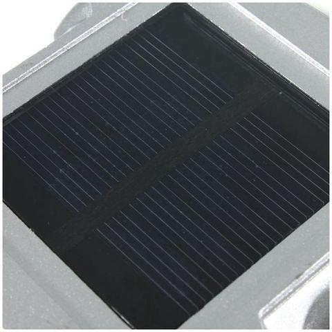 promocao 4 pces solar jardim lampada 6