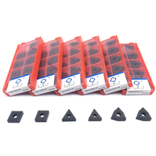 CNMG120404 CNMG120408 TNMG160404 TNMG160408 WNMG080404 WNMG080408 TM PC4125 Carbide Inserts External Turning Tool Lathe Tools