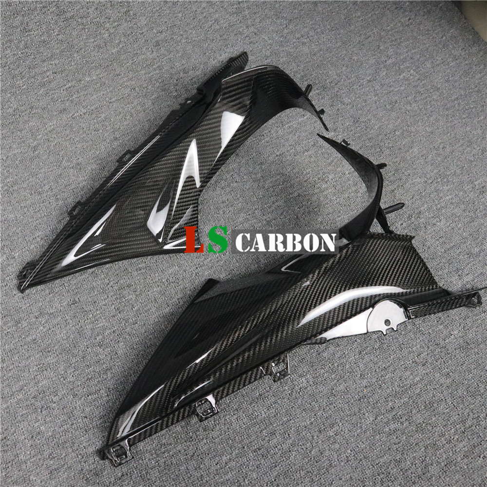 Front Side Panles For Bmw S1000rr 2019-2020 Third Generation Motorcycle Carbon Fiber Fairing Kit