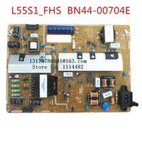 BN44 00704A/E Freies verschiffen 100% Gute test Power Supply Board BN44 00704A/E L55S1 EHS für Samsung UA55J5088AJXXZ Werkzeugteile    -