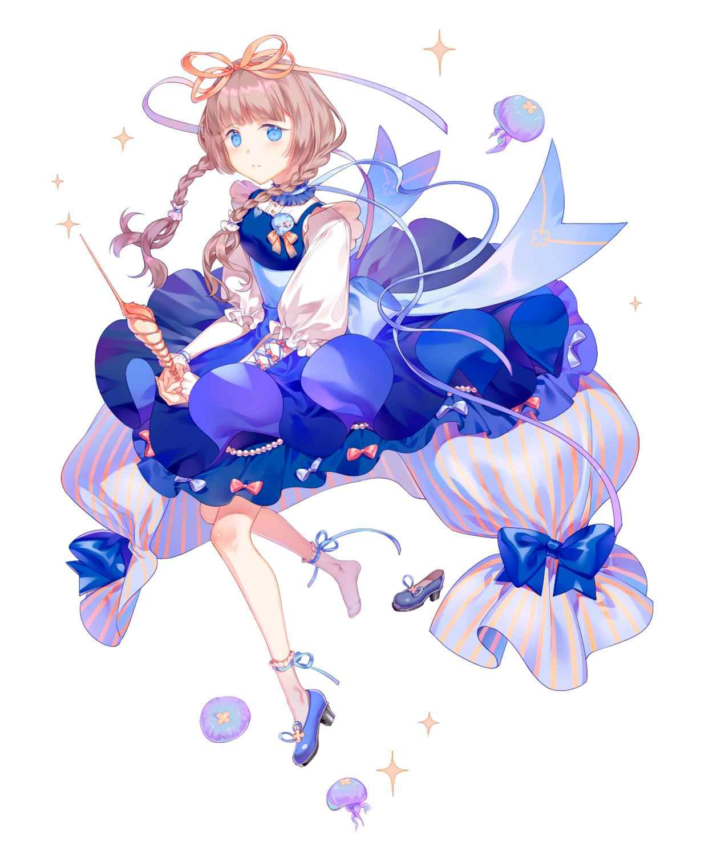 Fairy Magical Girls cintas Washi Bullet diario cinta adhesiva DIY Scrapbooking pegatinas de papel Washi