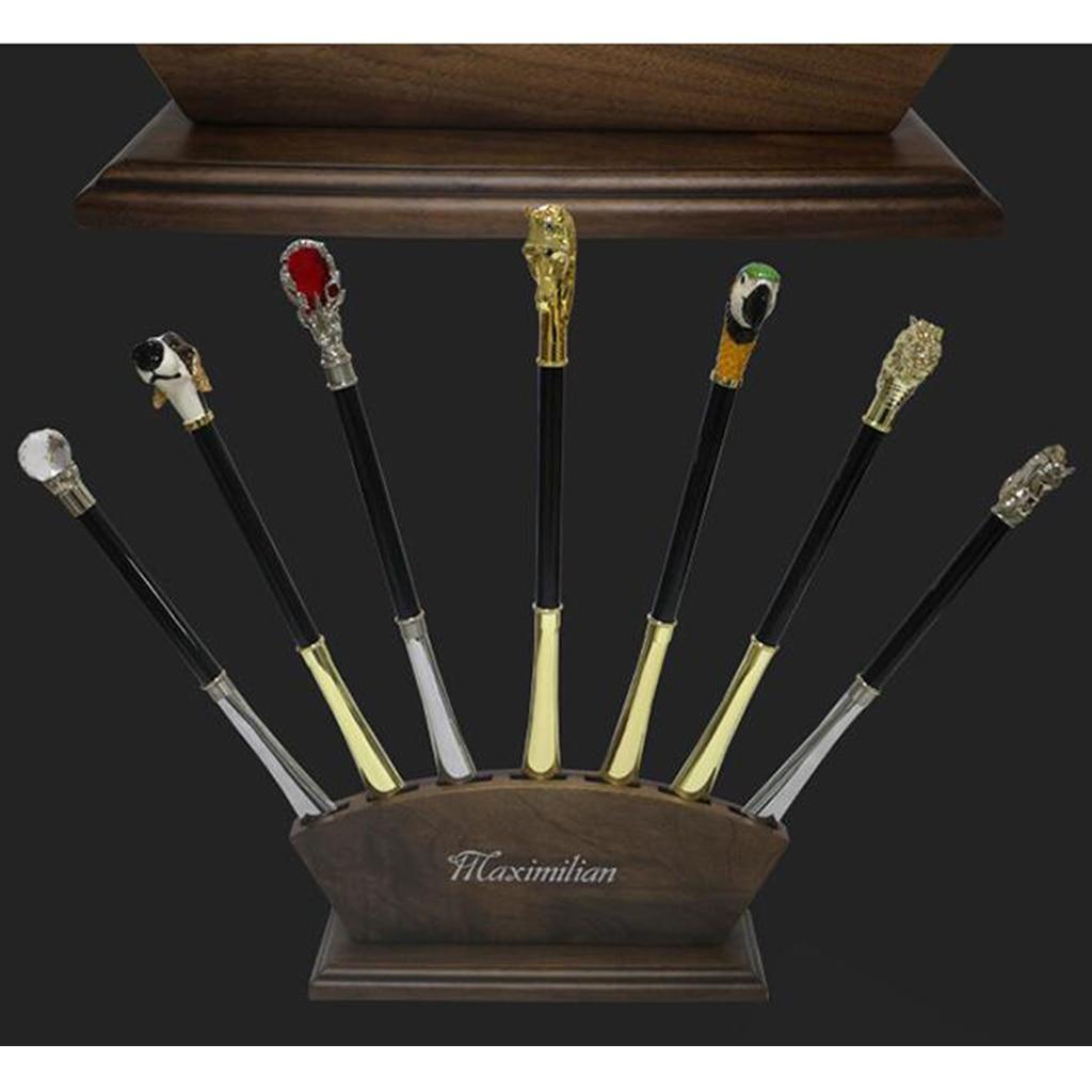 Metal Shoehorn Flexible Long Handle Shoehorn Lifter Wood Handle