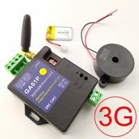 Freies verschiffen 3G Version GA01P minil GSM Alarm Systeme SMS Alarme Sicherheit System akku für stromausfall alarm