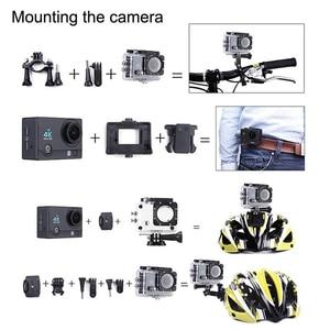 Image 5 - Gszsmm câmera de ação 1080 p wifi mergulho surf câmera à prova dwaterproof água da bicicleta motocicleta equitação subaquática 4 k esporte câmera
