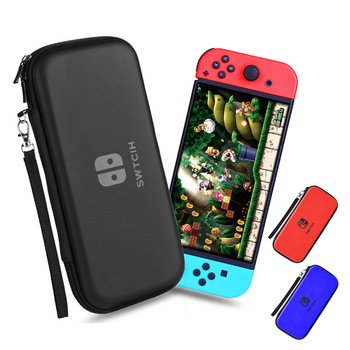 for Nintendo Switch Storage Bag Luxury Waterproof Case for Nitendo Nintendo Switch NS Console Joycon Game Accessories 1