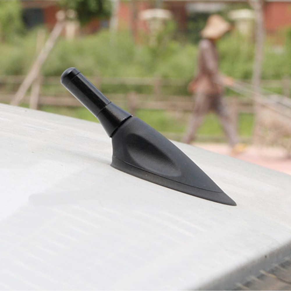 Na dachu samochodu Radio shark stylizacji sygnału anteny dla Honda Crosstour CR-Z S C EV Ster AC-X HSV-010 NeuV S660 projekt D M