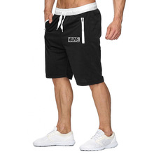 2020 new summer printing men's shorts men's