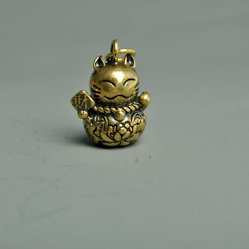 Feng Shui Ornament Lucky Fortune Oriental Chinese Wealth Toad Creative Gifts