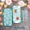 For Nintend Switch/Lite Accessories Storage Bag Protective Shell Cover Case For Nintendo Switch Lite Mini
