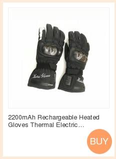Inverno sapato inicialização palmilha de aquecimento recarregável