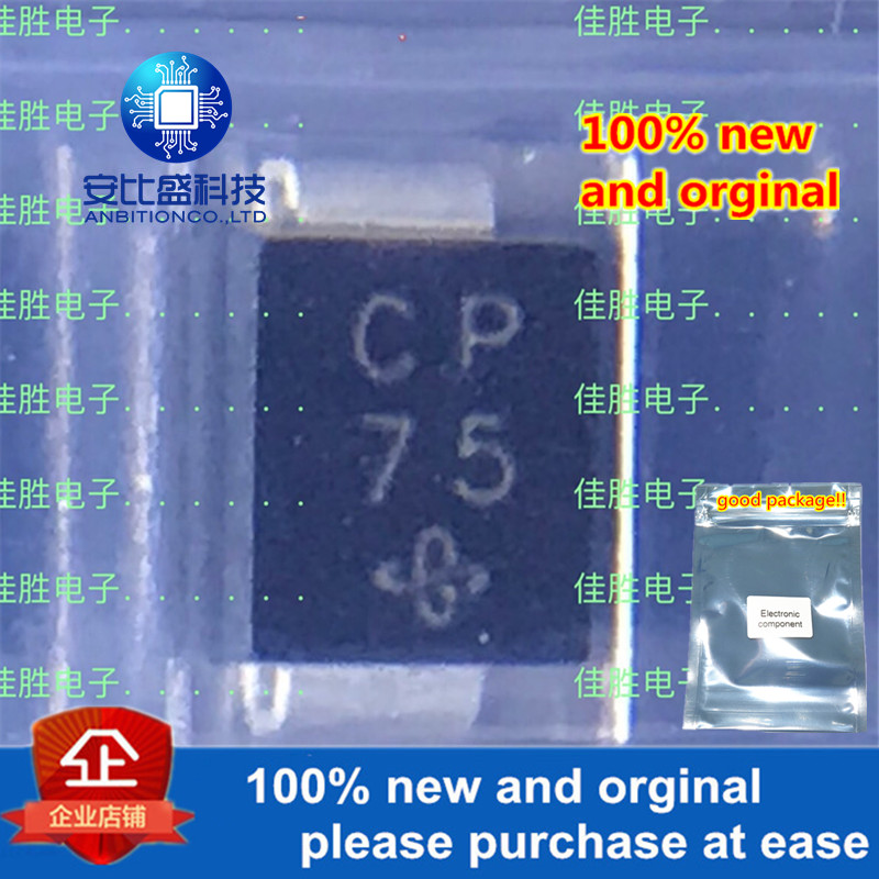 50pcs 100% New And Orginal SMBJ36CA DO214AA Silk-screen CP In Stock