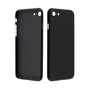Image 5 - CF Skin Carbon Fiber phone case for Apple iPhone se 2020 4.7 iPhone7 8 Thin and Light attributes Aramid fiber material