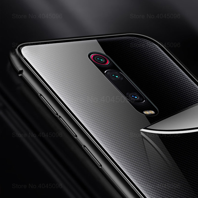 360 Magnetic Phone Case For xiaomi mi 9t Double Sided Glass Cases On Xaomi 9t pro mi 9t 9tpro t9 t9pro mi9t Metal Cases Coque 4