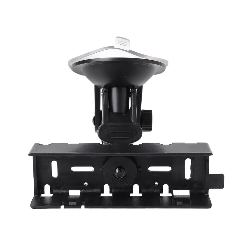 Free Shipping Panel Mount Holder Bracket Support For FT8900 FT-8900 Sucker Suction Cup Kit
