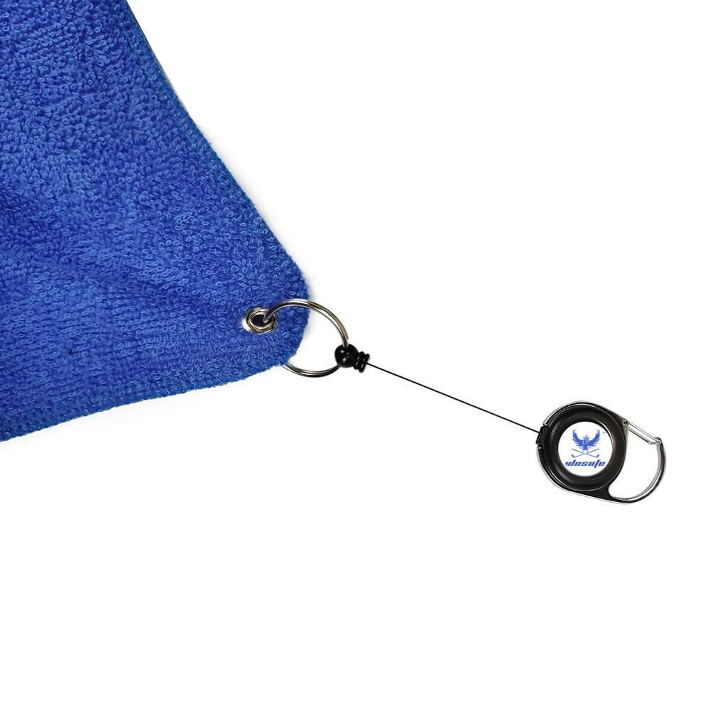 Golf Towel Golf Personal Goods Light