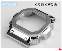 GWX 56 GX 56 Stainless Steel Bezel Cover for Watch Replacement