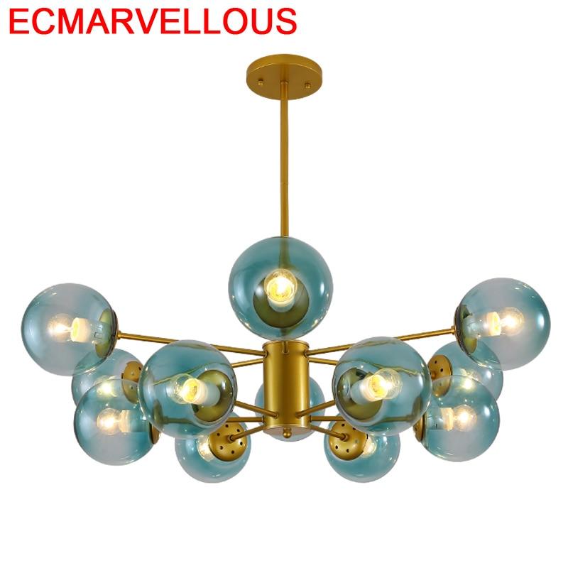 E Pendente Para Sala De Jantar Dining Room Chambre Fille Lampen Modern Deco Maison Suspension Luminaire Luminaria Pendant Light
