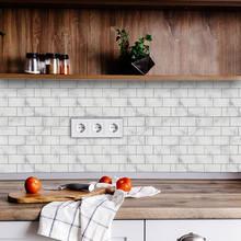 Домашний декор кухонная маслостойкая водостойкая наклейка самоклеящаяся