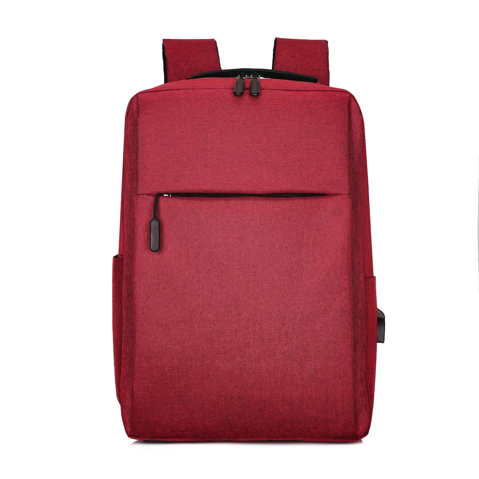 2020 New Laptop Usb Backpack School Bag Rucksack Anti Theft Men Backbag Travel Daypacks Male Leisure Backpack Mochila Women Gril