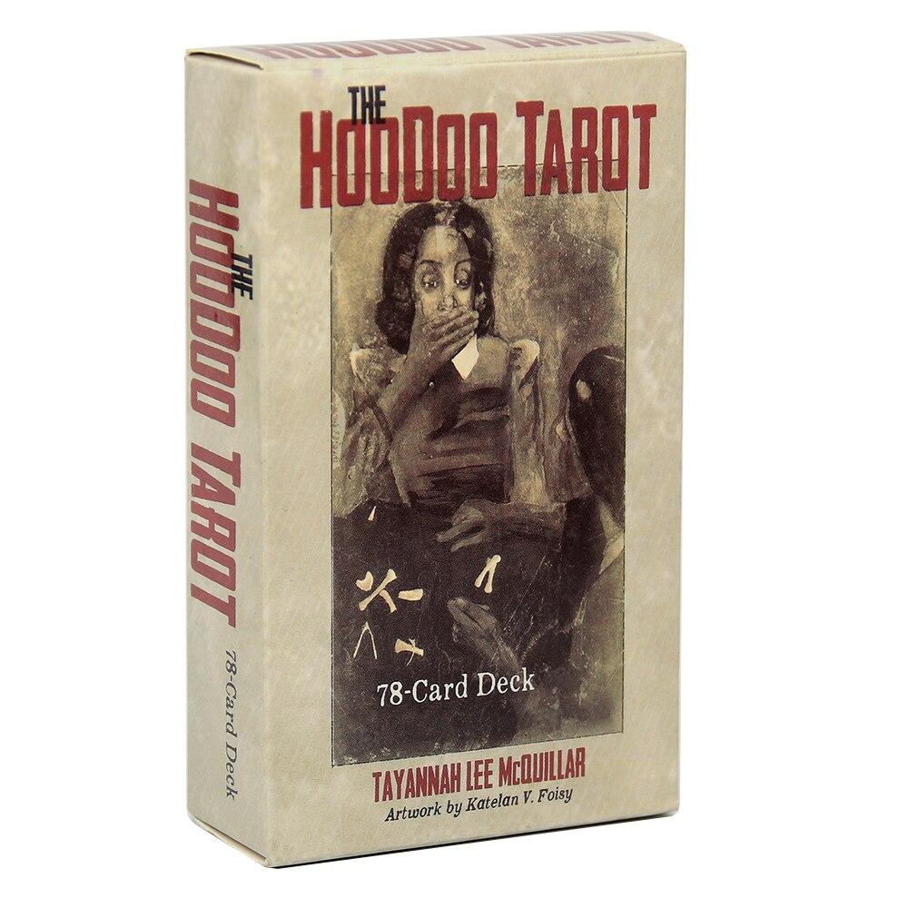 78pcs The Rider Tarot Magician Oracle Card Deck English Tarot Card Deck Guidebook Card Card Game Magical Fate Divination Card 26