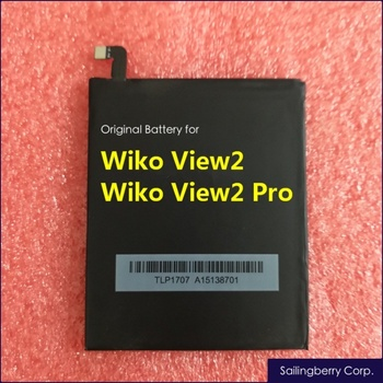 WIKO mobile view2 / view2 Pro Battery suitable for WIKO mobile view2 / view2 Pro / W_C800 /W_C860