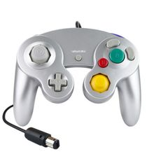 Wired Switch Controller For Nintend For Wii Vibration Handheld For PC MAC Game Accessories недорого