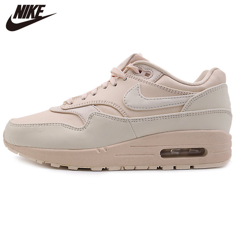 Original Nike Air Max 1 Lux Shoe Women Running Shoes New Arrival Sneakers Making Discounts