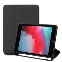 "Для iPad mini 5 чехол держатель для карандашей Trifold Stand Smart Auto Sleep/Wake защитный чехол для планшета для iPad Mini 5 2019 7,9 ""Чехол"