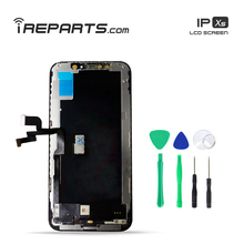 IREPARTS Touch Screen for iPhone XS LCD Display Pantalla Replacement with Free Tools Gift цена