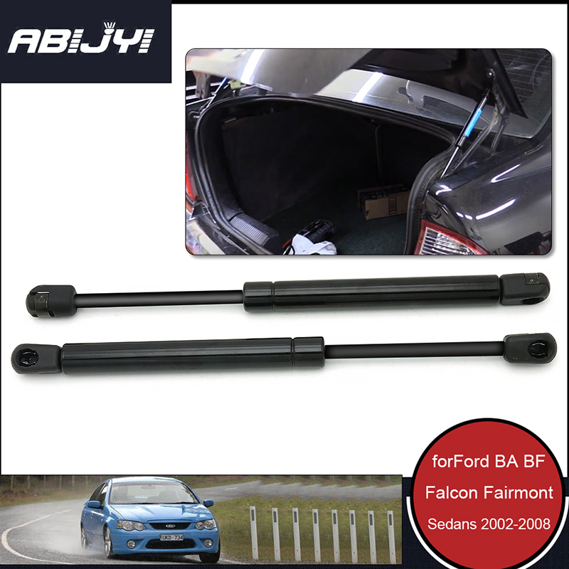 Rear Liftgate Lift Support Gas Spring Strut Shock Compatible with Ford