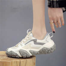 2020 Women Chunky Sneakers Platform Designers Fashion Old Dad Shoes