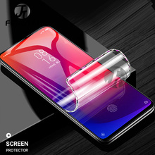 Hydrogel Full Cover For redmi note 8 7 pro screen protector for redmi 7 7a screen protector redmi note 8t 7 8 t screen protector