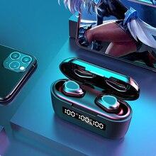 Écouteurs sans fil Bluetooth à commande tactile, pour Lenovo K12 K6 K10 Note K10 Plus Z6 Pro Legion Pro Lemon K12 Pro