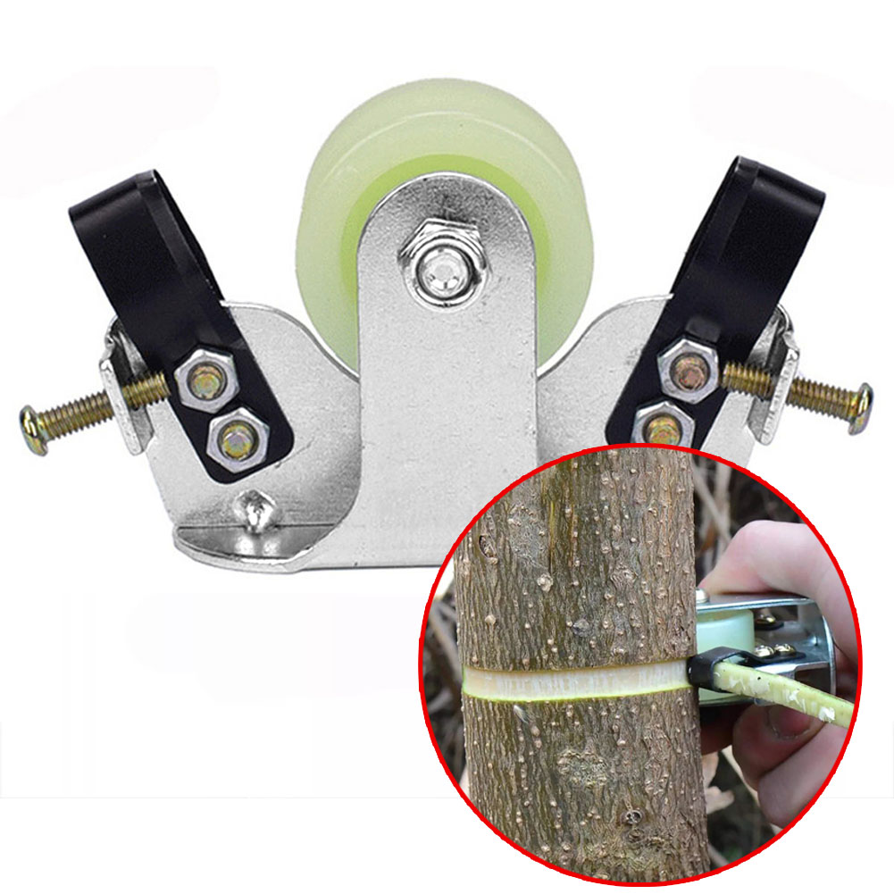 Girdling Fruit Tree Scissors Stripping Cutter Wear-resistant Ring Garden Bark Peeling Tool Plant Practical Pruning Orchard