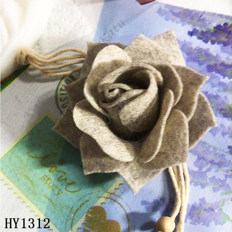 Flowers Cutting Dies New Die Cut &wooden Dies Suitable  For Common Die Cutting  Machines On The Market