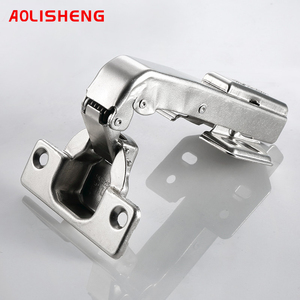 Image 3 - Free Shipping 90 Degree Special Angle Hinge  45 Degree 25 Degree Hydraulic Hinge Angle Corner Fold Cabinet Door Hinges Furniture